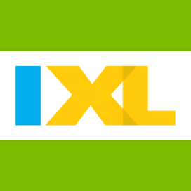 Click Image for IXL Website
